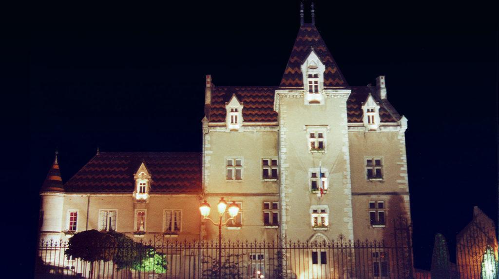 Meursault, Capitale des vins blancs